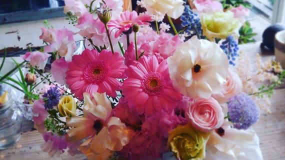 フラワーギフト 4646農園は富山市粟島のフラワーショップお花屋さんです